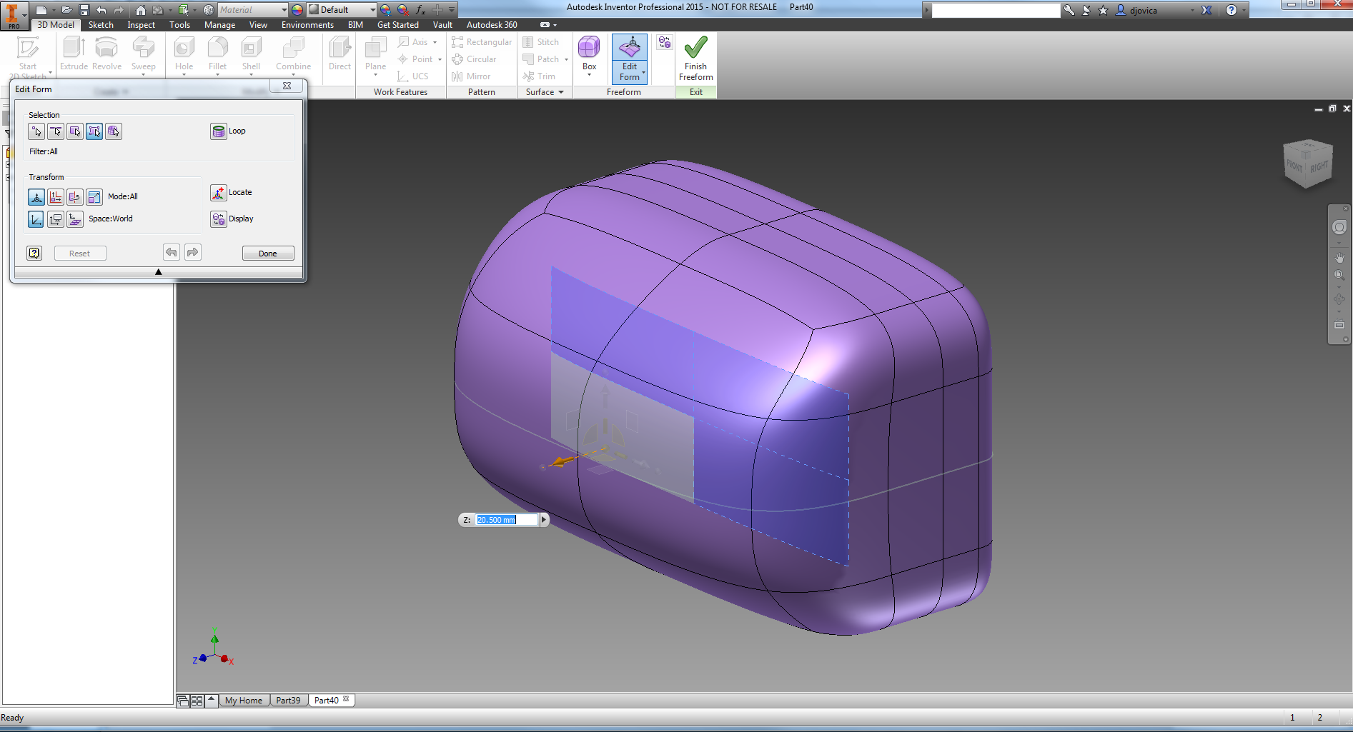 What S New In Autodesk Inventor 2015 Australian Cad Blog