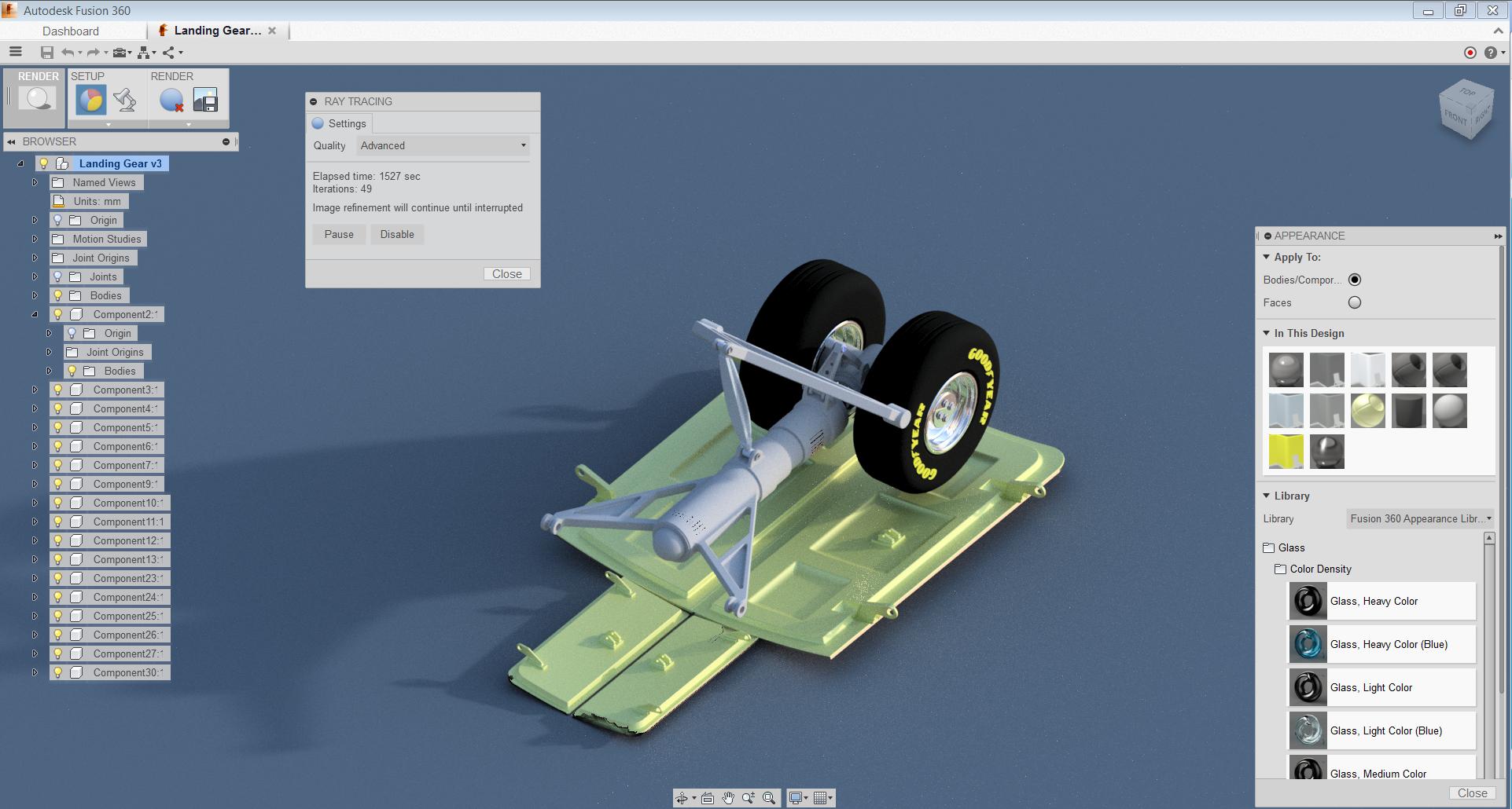 Autodesk 360 10